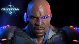The First Crackdown 3 Review Is In! It
