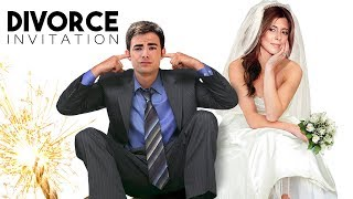 Divorce invitation - centers on mike christian, a happily married man who runs into his high school sweetheart alex, and after all these years, sparks still ...