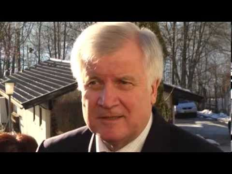 Kabinettsklausur in St. Quirin - Bayern