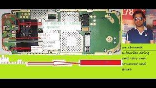 Nokia 1600/1110/1112/ Not charging problem and Ringer speaker problem 100% Solution