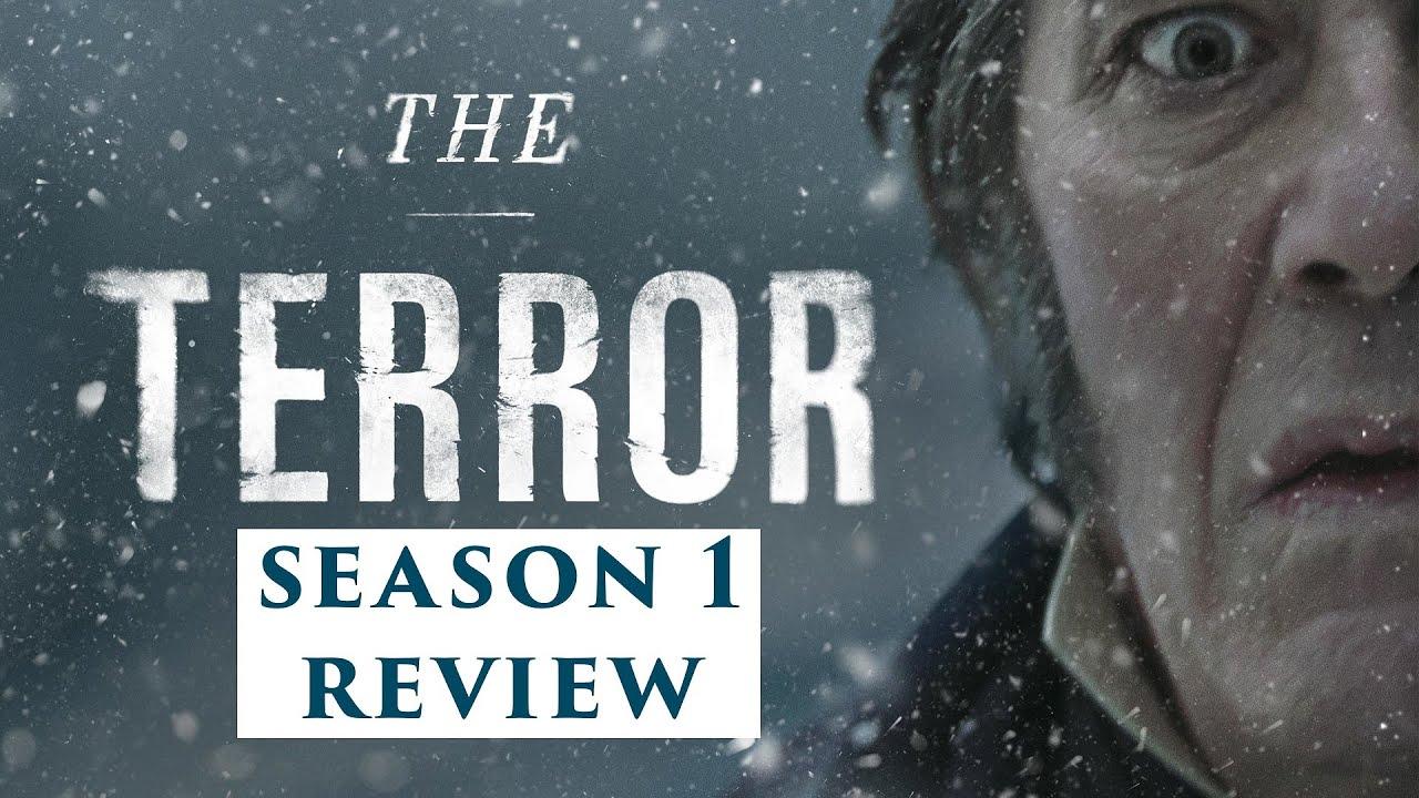Download The Terror Season 1 Review