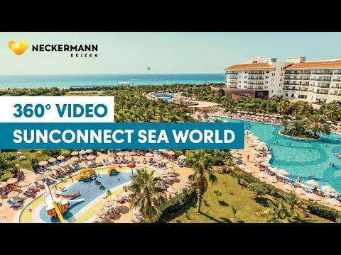 Virtual Reality SunConnect Sea World Resort & Spa - Neckermann Reizen