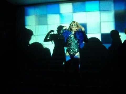 P!nk Fairy Medley Miley Cyrus - Me Gusta La Augusta - GIG