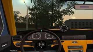 ГАЗ 24 | #54 Обзоры на моды в GTA SA