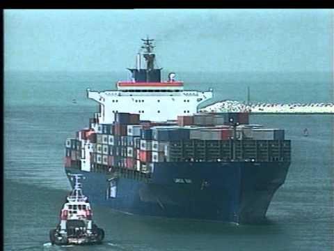 Port De Djibouti