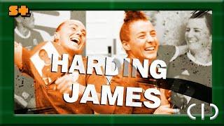Tash Harding ac Angharad James | CIC | Stwnsh