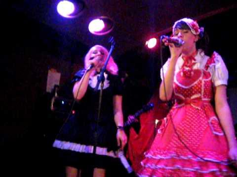 Lolita KompleX- Skaterboy. Konzert am 13.05