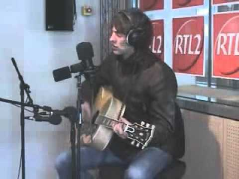 Richard Ashcroft - Check The Meaning (Acoustic Version)