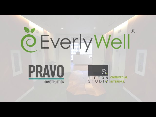 EverlyWell Office Space - Austin, Texas
