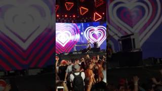 GRYFFIN And Bipolar Sunshine Whole Heart Live At Coachella 4 15 17
