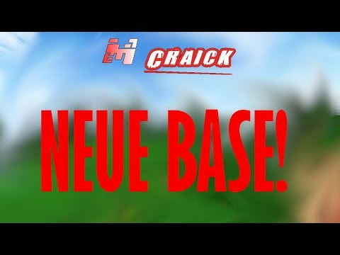 NEUE ALLIANZ BASE ! | MINECRAFT CRAICK #10 | LixLay