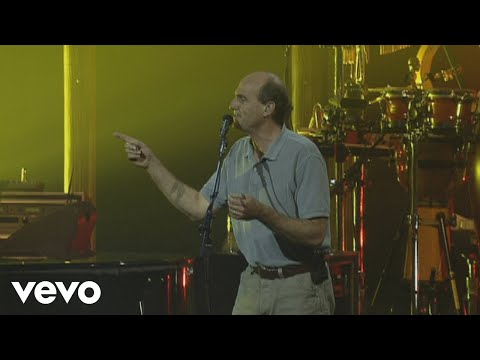 James Taylor - Sun On The Moon (from Pull Over)