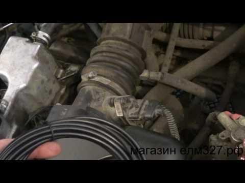 Тестер проводки PowerTest PT 150