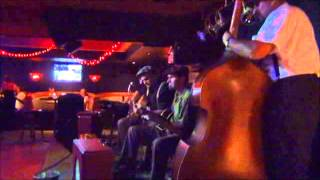 Silver Kings - Jackson Town Gal
