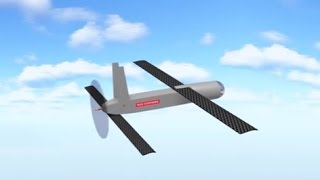 Unmanned drones the new thing in hurricane forecasting
