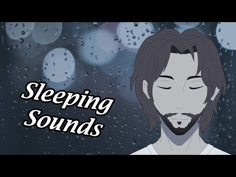 [Sleeping Sounds] Safe From The Storm [Rain Sounds]