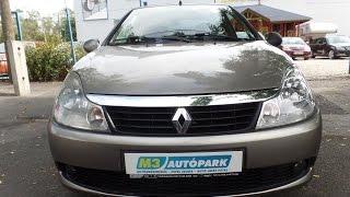 Renault Thalia 1.2