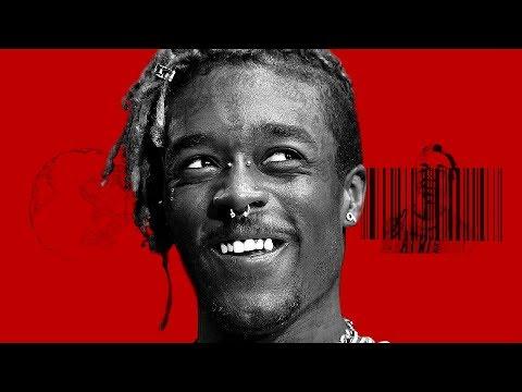 """Lil Uzi Vert & Trippie Redd Type Beat 2019   """"Waste""""   Marcus Wilter"""