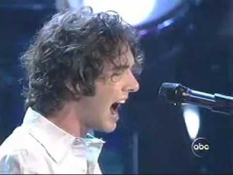 Josh Groban AMA 2004