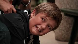 Крэш и Бернштейн - Сезон 2 серия 1 - Нос - всему голова | подростковый Сериал Disney