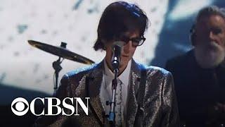 The Cars lead singer Ric Ocasek found dead