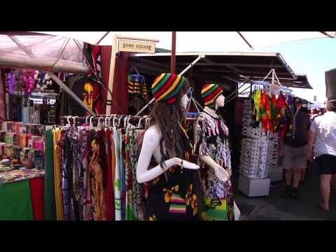 Fashion at Carrara Markets