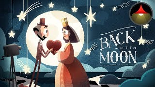 360 Google Doodles/Spotlight Stories: Back to the Moon thumbnail