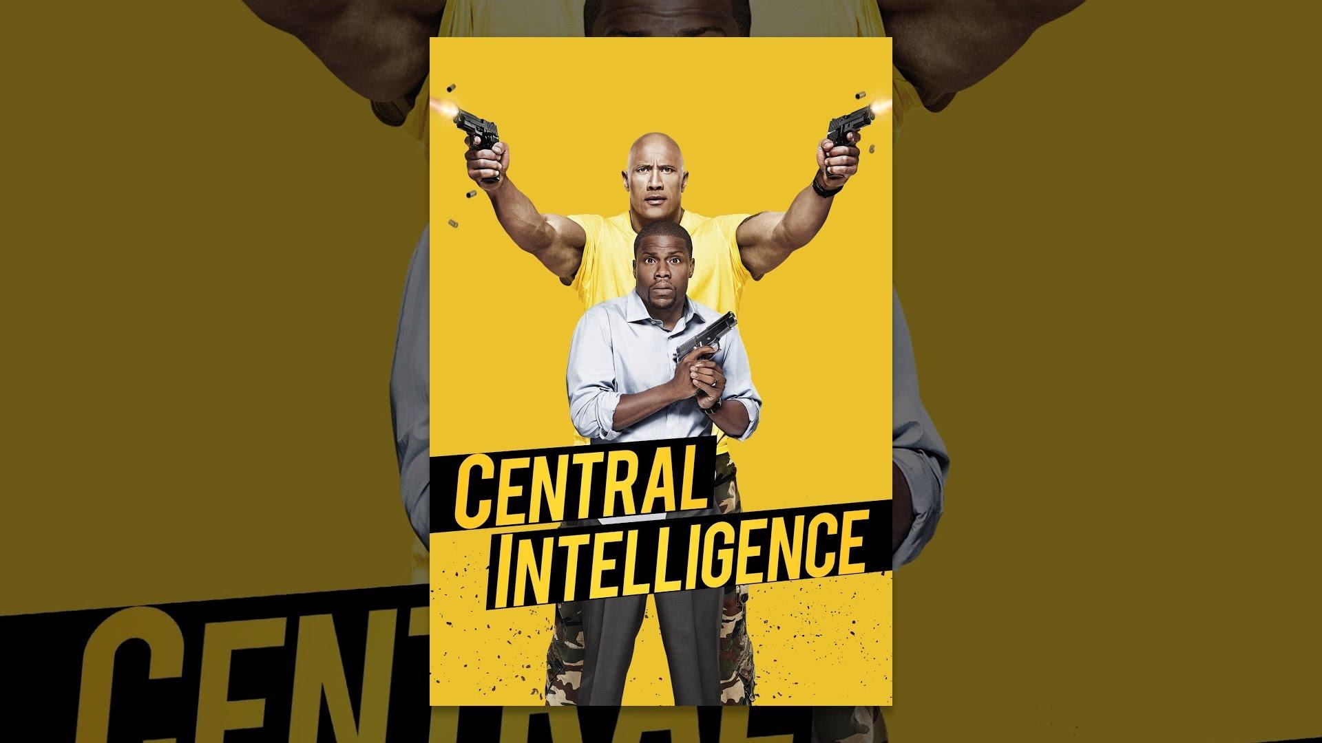 Download Central Intelligence