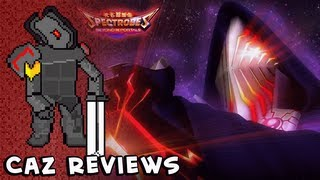 Spectrobes: Beyond The Portals (DS) Review - SpectobeStember! - Caz