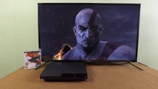 Playstation 3 - God of War III