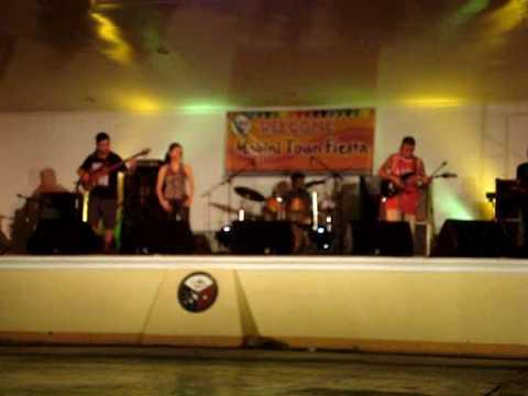 Rhythm Jive pt 2