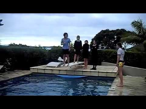 Crazy Smallgroup Girls Youtube