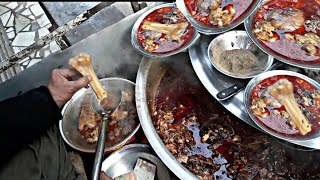 siri paya  Bashir paya peshawer world best street food || siri paya || in Pakistan ♤ Pk food ♤