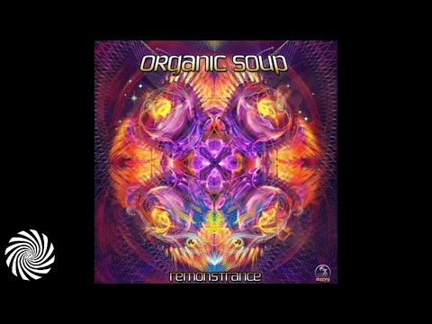 Organic Soup - Lady Of The Cold