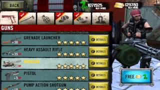 Zombie HQ Android Gameplay #2