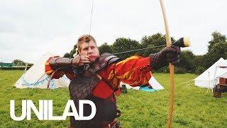 UNILAD Goes Larping | UNILAD - Original Documentary
