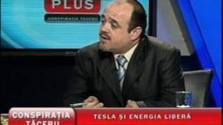 Nikola Tesla şi Energia Liberă