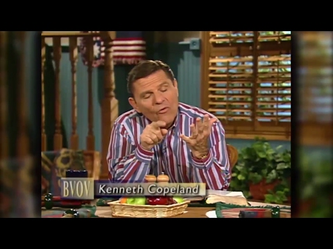 How To Live By Faith | Kenneth Copeland | BVOV