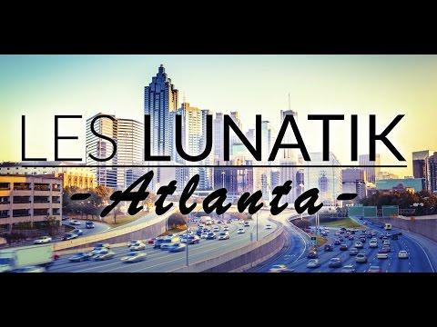 Atlanta - Filmapalooza 2016 - Les Lunatik