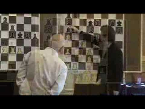 NH Chess 2008 | Korchnoi Lectures