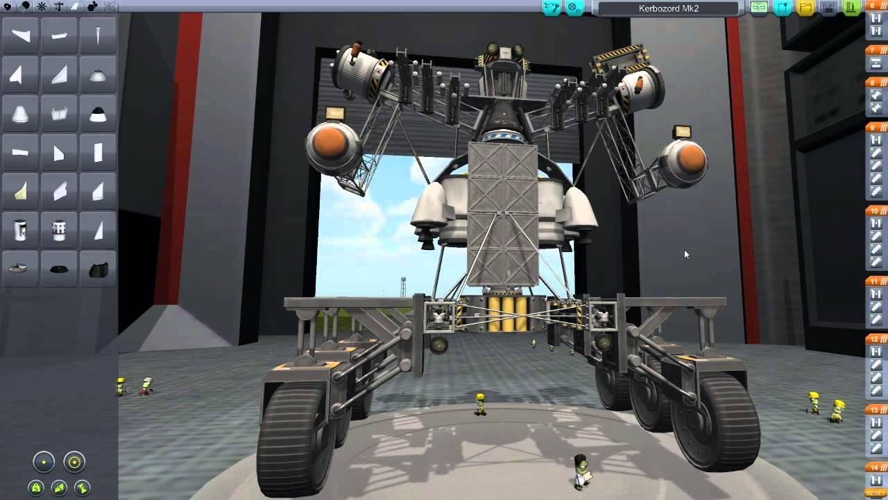 giant gas kerbal space program - photo #24