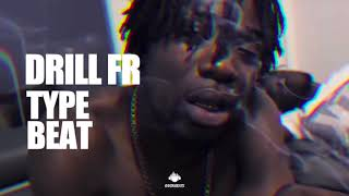 """[FREE] Drill FR Type Beat - """"GRAMME"""""""