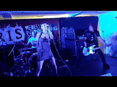 SHÖCK Aus Bilbao Live At RebellIIB88