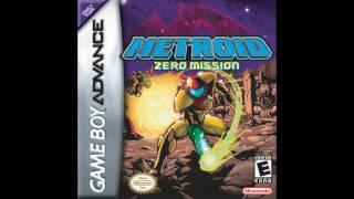 Metroid: Zero Mission Music - Chozo Statue Map Theme