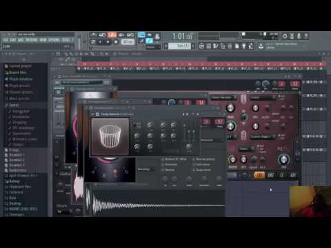 How to make flavour style of beats in fl studio
