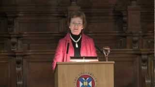 Prof. Mary Robinson - Human Rights in the Modern World
