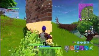 Fortnite Battle Royal clip