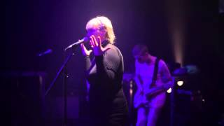 Me And Jane Doe - Purple Gold (Live @ Gendercrash)