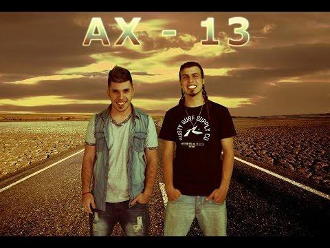 Enganchados AX 13 (Verano 2015)[DJ Joako]