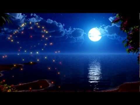 Andy Williams-Moon River (lyrics)